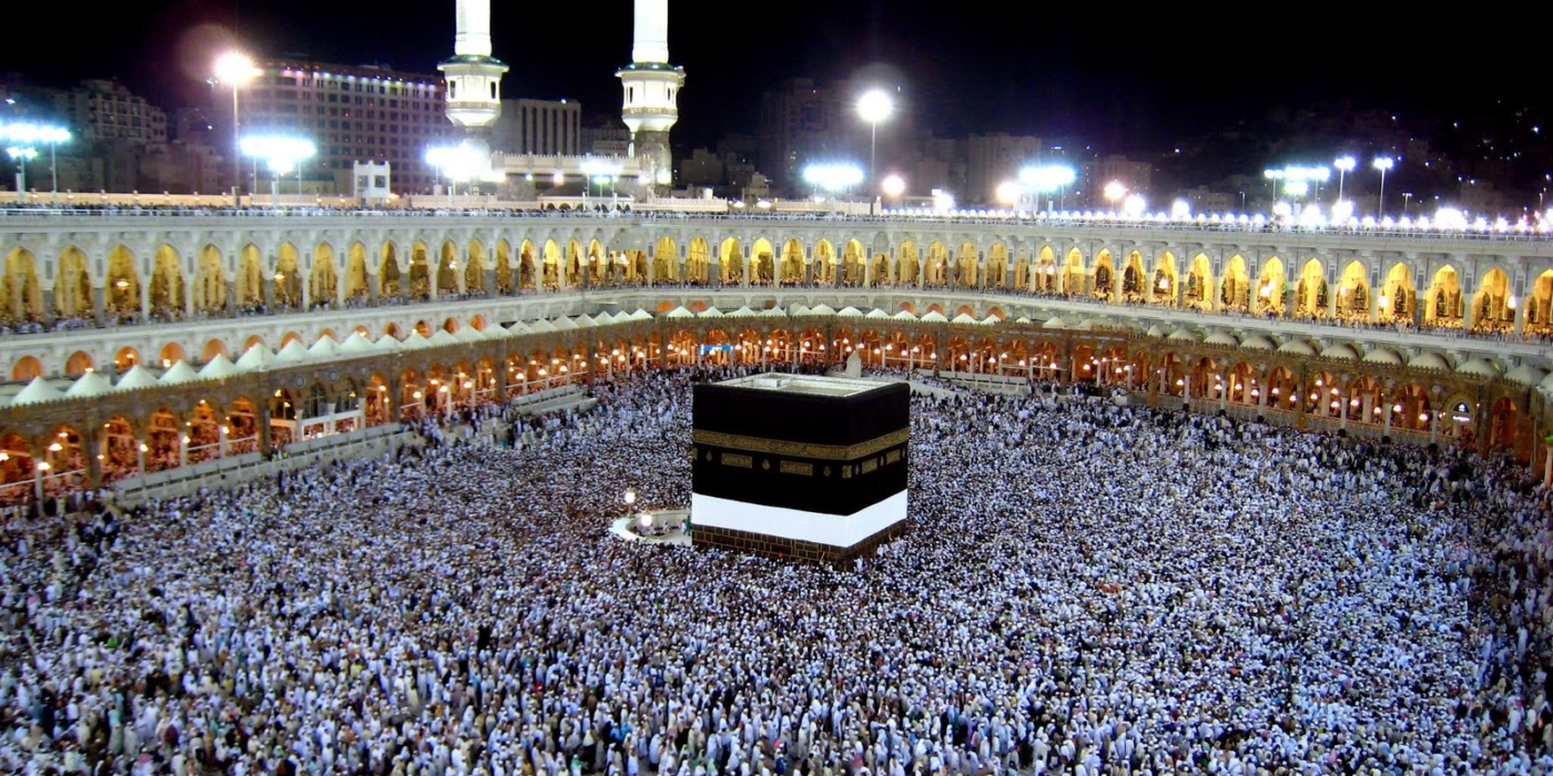 Mecca Makkah holy places awesome free HD Image wallpaper picture photo screenshot (7)